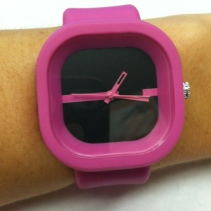 Magenta watch Target