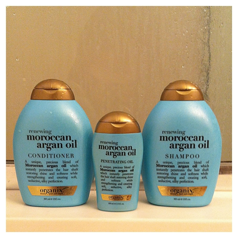 Moroccan Oil Miracle Hair Product Style Me Thrifted