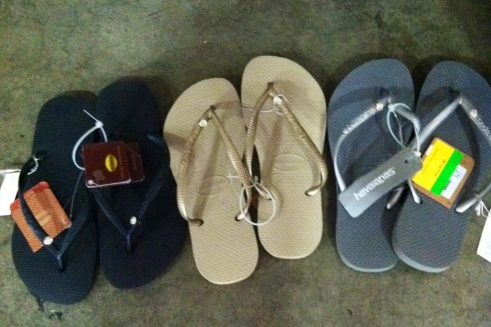 8a64cd8b00f All of these adorable Slim Haviannas flip-flops ...
