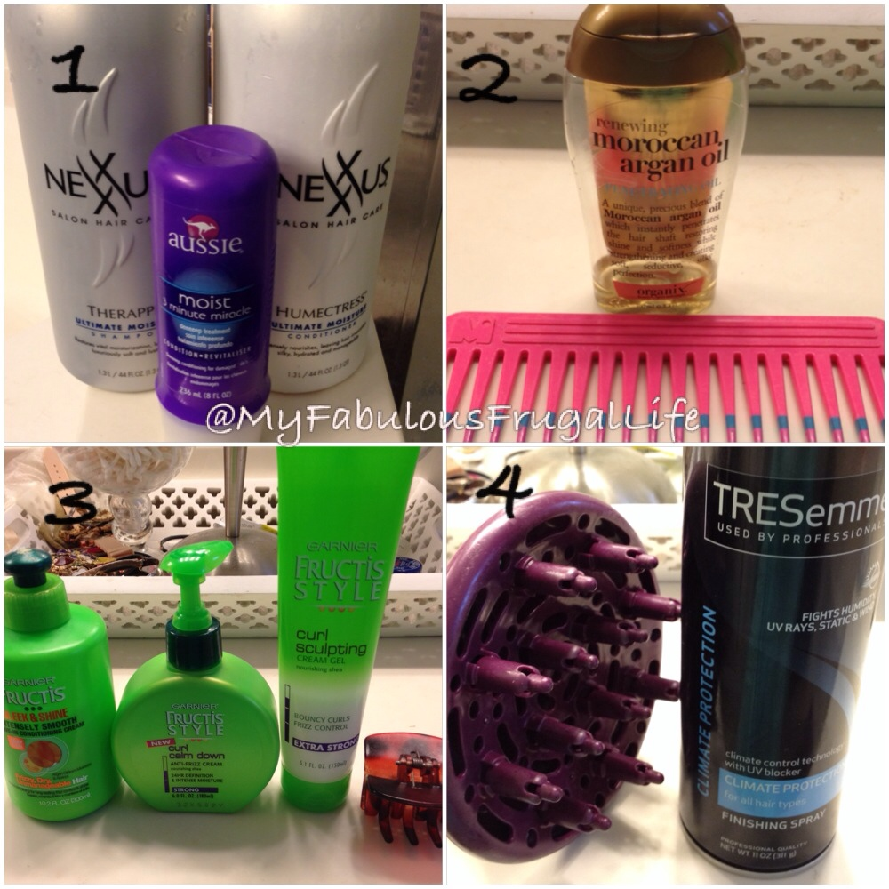 best curly hair styling products my curly hair routine style me thrifted 1229